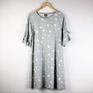 Como Vintage Star Dress